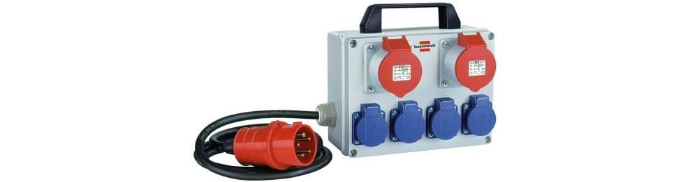 Power Distributors 380V