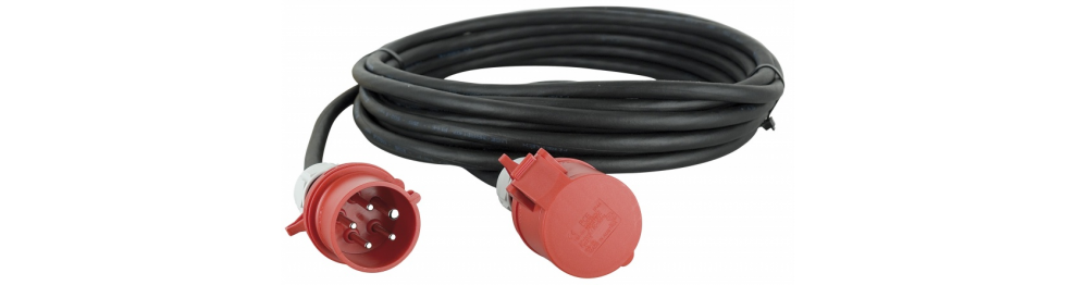 Power Cables 380V