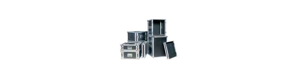 Audio Flightcases