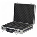 Microphone Flightcase